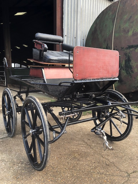 Carriage 3